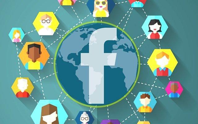 tuyển dụng IT trên Facebook - xây dựng cộng đồng