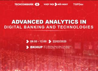 Những điều cần biết về nghề Data Analytics và Business Analytics