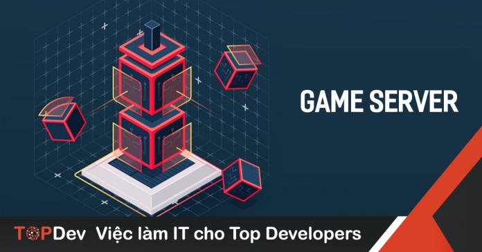 Mô tả công việc lập trình Game mức lương hấp dẫn