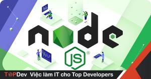Sử dụng TypeScript để tạo API bảo mật với Node.js và Express – Giới thiệu và cài đặt ban đầu