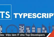 Kiểu enum trong TypeScript: làm việc như thế nào, sử dụng ra sao