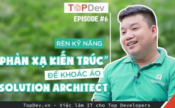 solution architect là gì