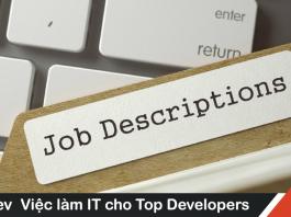 cách viết mẫu tin tuyển dụng