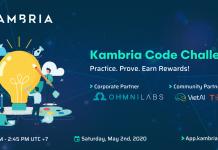 Kambria Code Challenge - Quiz 03