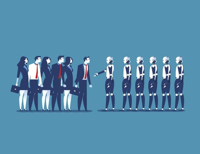 xu hướng tuyển dụng