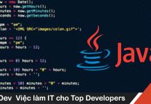 Học lập trình Java từ đâu và như thế nào?