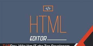validate form với html5