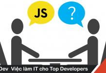 10 câu hỏi Javascript để nâng cao trình độ