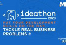MMA Ideathon 2020