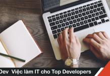 IT blogger
