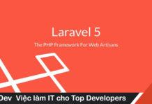 Session của tôi đâu? Laravel đã xử lý ma giáo với việc đăng nhập như thế nào ?