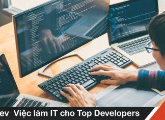 Muốn trở thành một web developer nên bắt đầu từ đâu?