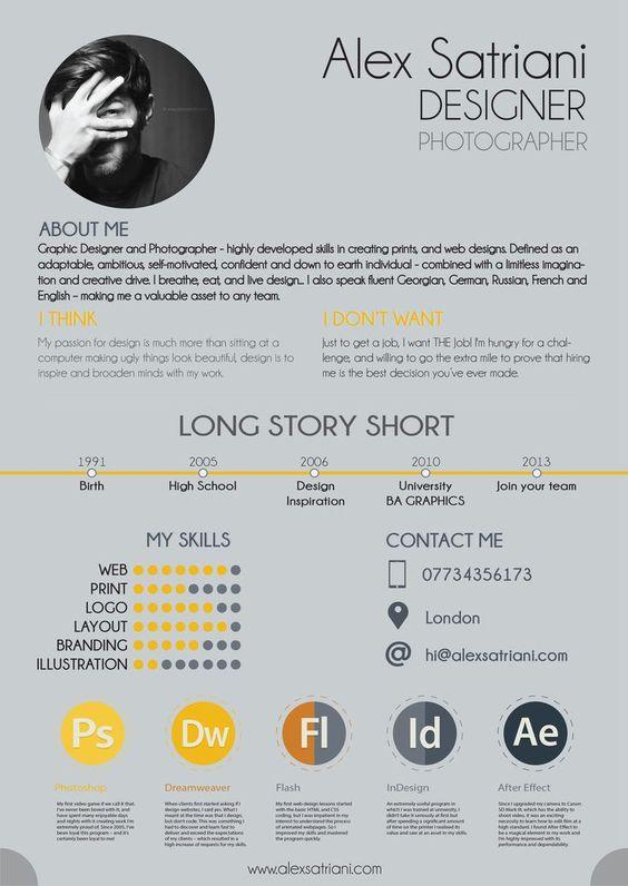 mẫu CV