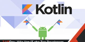 Thực hiện design pattern trong Android/Kotlin