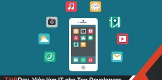 """""""Trên tay"""" SwiftUI của một lập trình viên mobile"""