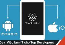 Một số TIP với performance của React Native - Phần 1