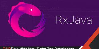 Giới thiệu về Reactive Programing trong javascript