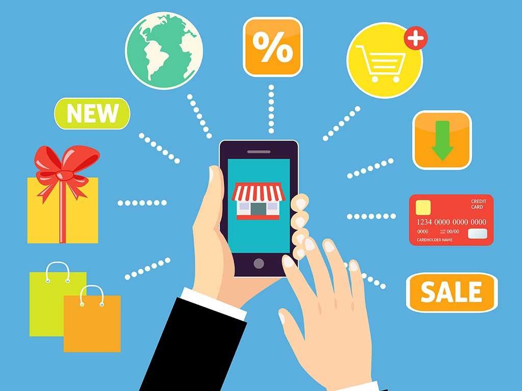 thị trường thanh toán điện tử 2020