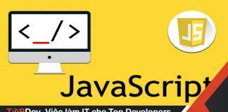 for vs forEach vs for/in vs for/of trong javascript