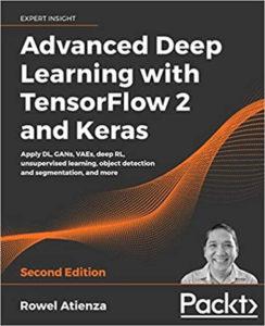 Tài liệu Tensorflow là gì Advanced Deep Learning with TensorFlow 2 and Keras