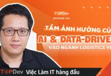 Kết hợp công nghệ vào Logistic thế nào là tối ưu?