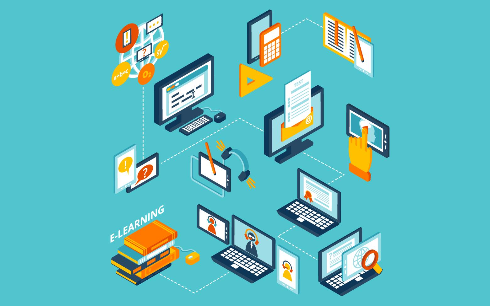 thị trường Edtech 2020