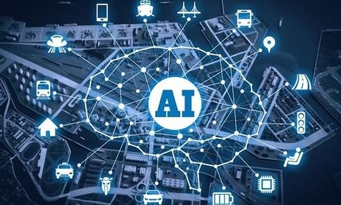 thị trường Trí tuệ nhân tạo AI 2020