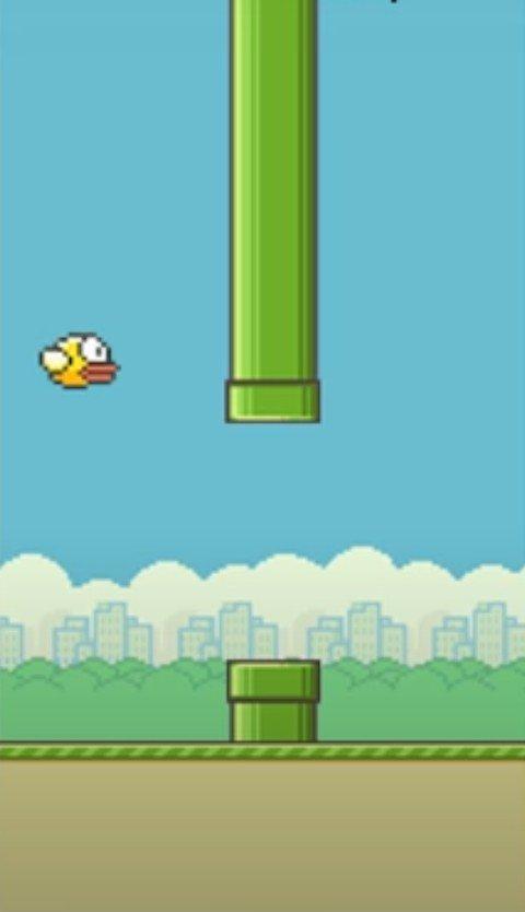 Hướng dẫn code game Flappy Bird bằng JavaScript
