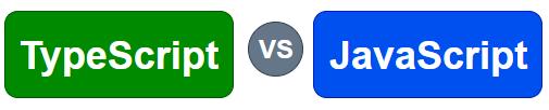 So sánh Typescript với JavaScript