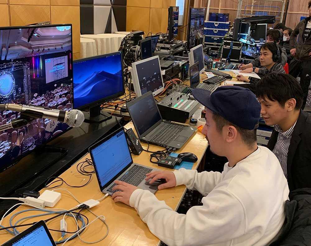 Các kĩ sư ZOZO đã tạo ứng dụng Survey realtime xử lý 1000 người đồng thời như thế nào