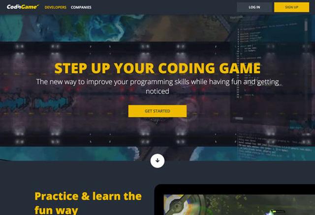 15 game miễn phí giúp bạn luyện code mỗi ngày