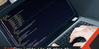 30 laptop lập trình tốt nhất cho lập trình viên năm 2020