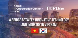 top 7 công ty công nghệ Hàn Quốc