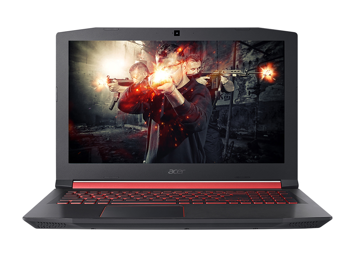Laptop lập trình Acer Nitro 5 AN515-52