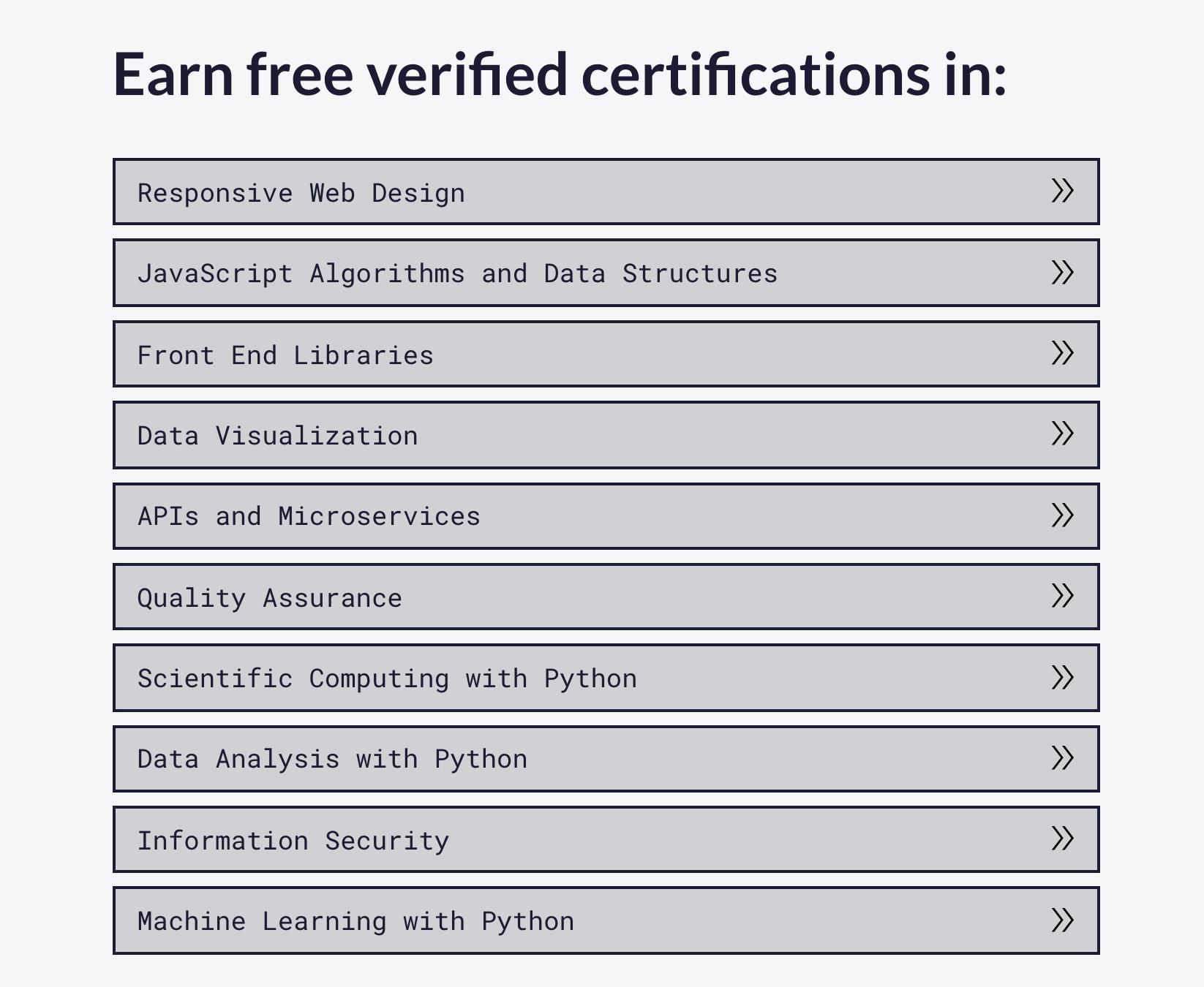 freecodecamp là gì