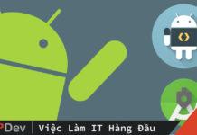 Cách Sử dụng Điện thoại giả Lập trong Android Studio