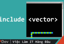 vector-trong-c++