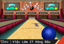 Bài quyền Bowling Game