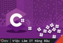 Namespace trong C#
