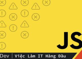 lỗi JS