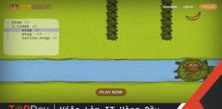 7 game miễn phí giúp bạn nâng cao kỹ năng lập trình