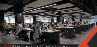 Tại sao lập trình viên thường ế?
