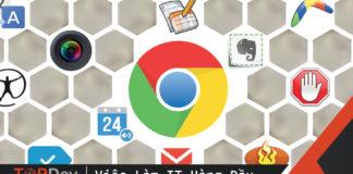 Hướng dẫn viết Chrome Extension tự động duyệt bài viết khi scroll