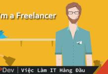 Học lập trình tới khi nào có thể làm freelancer?