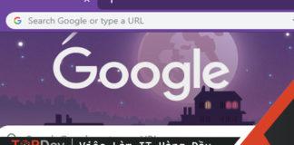 Kỹ năng search google cho lập trình viên