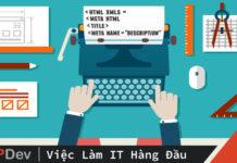 Ràng buộc dữ liệu input với HTML5