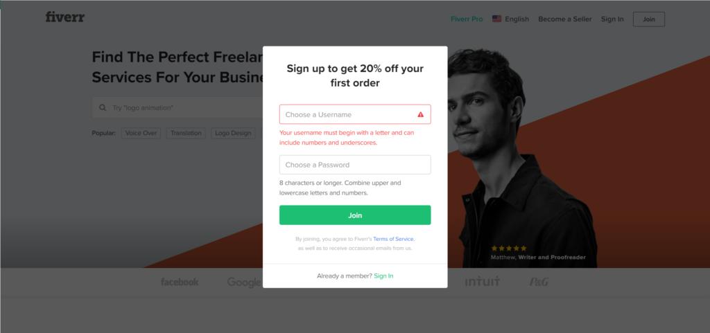 [Chia sẻ] Tôi đã kiếm tiền bằng việc freelancer ở đâu?