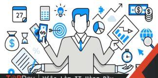 Project Manager là gì