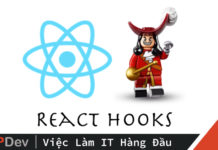 Hiểu về hook useRef của React như thế nào cho đúng