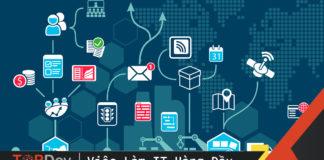 Tổng quan về Distributed Systems